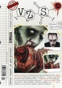 VIRUS Zombie Special 2012 Modern Edition