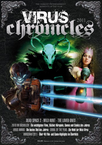 VIRUS Chronicles 2011