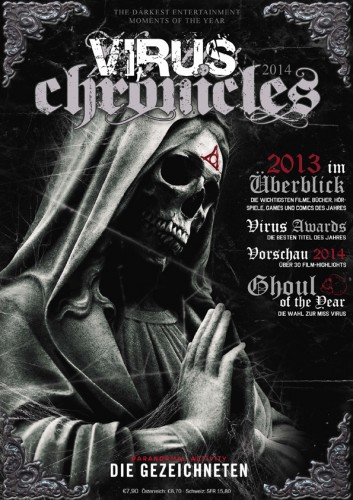 VIRUS Chronicles 2014
