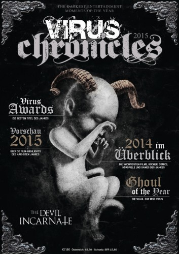 VIRUS Chronicles 2015