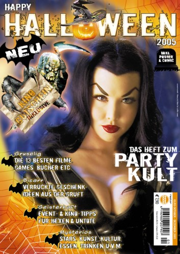 VIRUS Halloween 2005