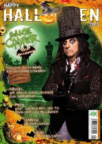 VIRUS Halloween 2011