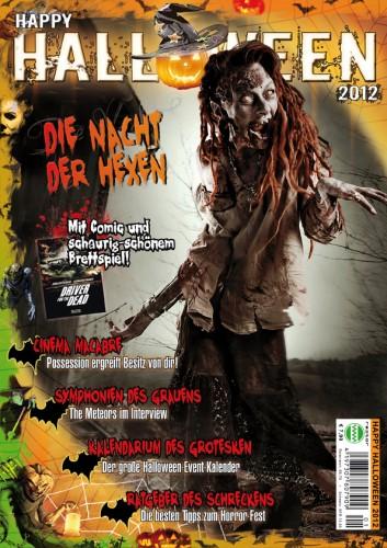 VIRUS Halloween 2012