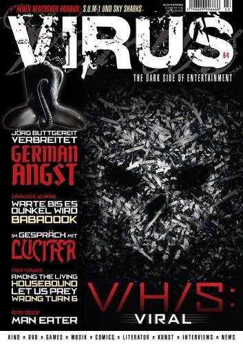 VIRUS #064