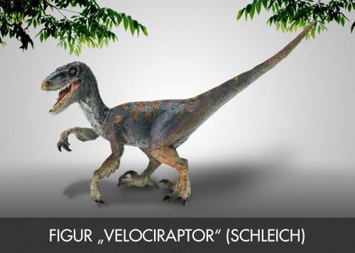 """Figur """"Velociraptor"""" (Schleich)"""