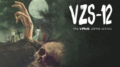 VIRUS Zombie Special