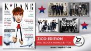 K*bang #08 Zico Edition