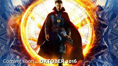 Coming soon… Oktober 2016
