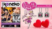 Koneko #077 Share Your Love Edition
