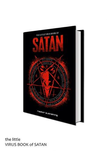 the little VIRUS BOOK of SATAN
