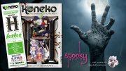 Koneko H Spooky Edition