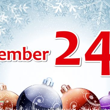 rap*ventskalender 2016 => 24. Dezember