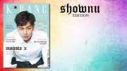 K*bang Shownu Edition