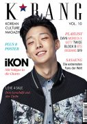 K*bang #10 Bobby Edition