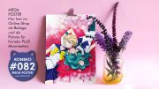 Koneko #082 Mega Poster Sailor Moon