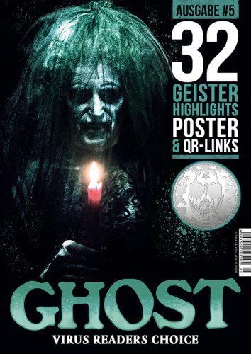VIRUS Readers Choice #05