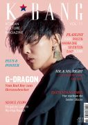 K*bang #11 G-Dragon Edition