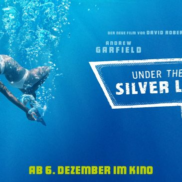 Under the Silver Lake (ab 6. Dezember im Kino)