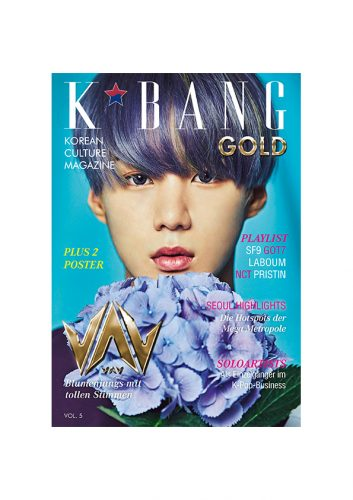 K*bang GOLD #05
