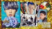 K*bang GOLD #05 Photocard Edition