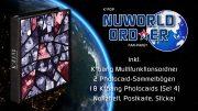 K-Pop Nuworld Ord(n)er