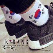 K*bang Readers Choice 2019 Happy Socks