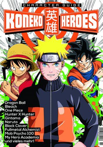 Koneko Heroes