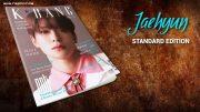 K*bang #14 Jaehyun Edition