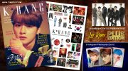 K*bang #14 Lee Know Edition Plus