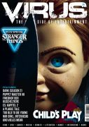 VIRUS #090 Chucky Edition