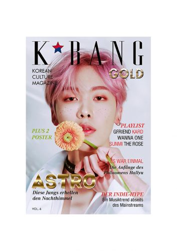 K*bang GOLD #06