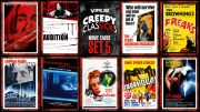 VIRUS Creepy ClasSICKs Movie Cards Set #005