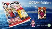 Chibi Koneko CELESTE Ocean Edition