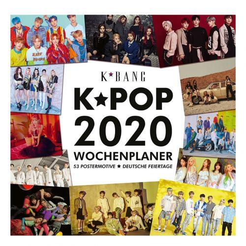 K*bang Kalender 2020