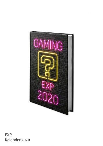 EXP Kalender 2020