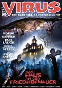 VIRUS #092 Backcover