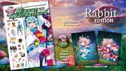 Koneko Nippon Wonderland Rabbit Edition