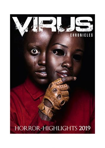 VIRUS Chronicles #11