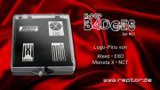 K*bang B4DGES Set #01