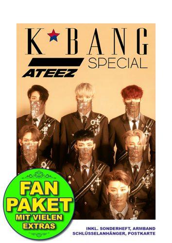 K*bang Ateez Special