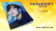 K*bang Readers Choice 2020 Rowoon Edition