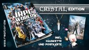 EXP Special #03 Crystal Edition