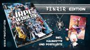 EXP Special #03 Fenrir Edition