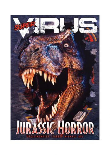 Super VIRUS #019