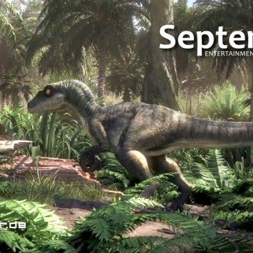 September 2020 Entertainment Highlights