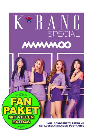 K*bang Mamamoo Special