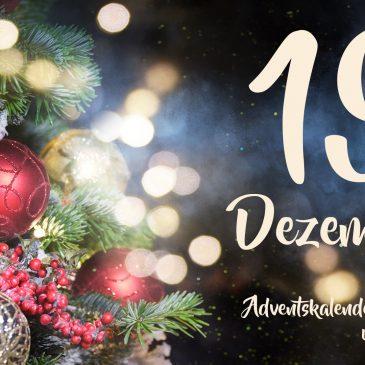 19. Dezember (RAPventskalender 2020)