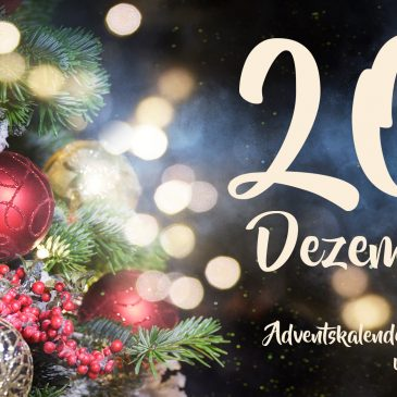 20. Dezember (RAPventskalender 2020)