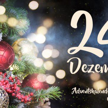 24. Dezember (RAPventskalender 2020)