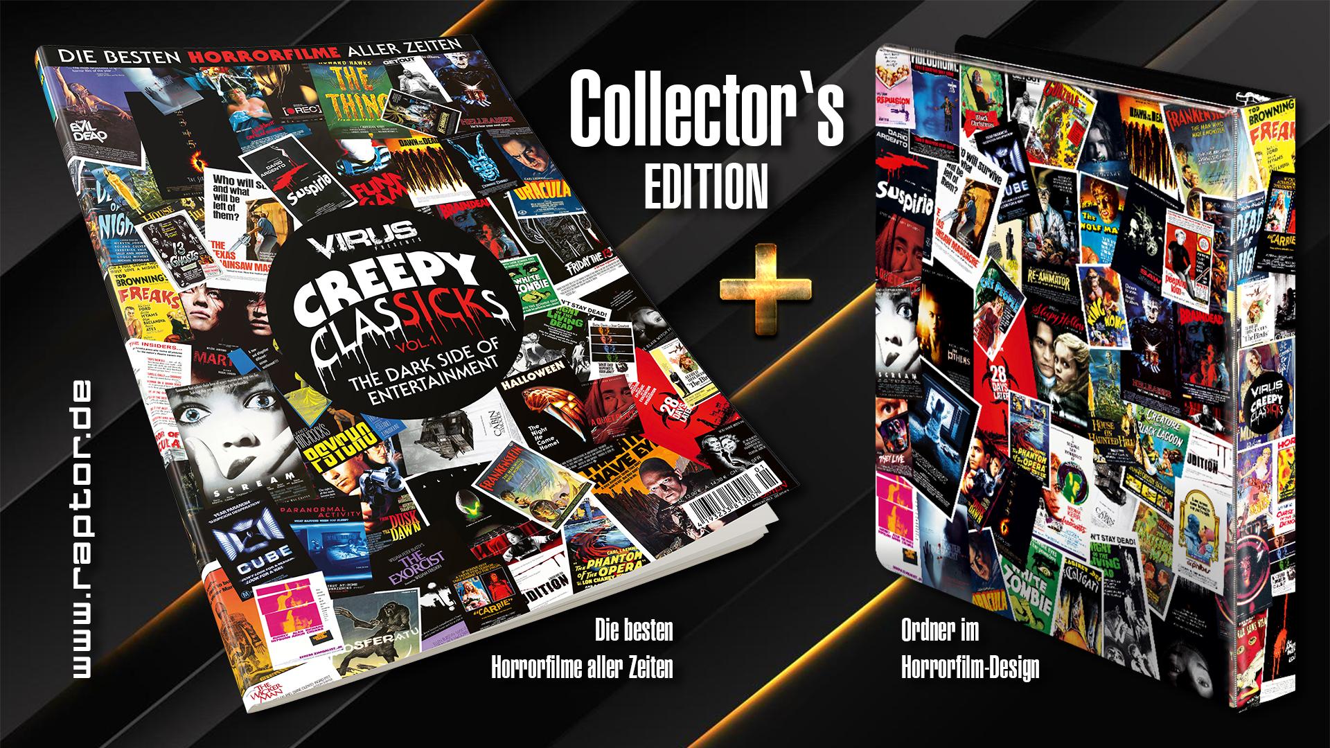 Retro VIRUS #03 Collector's Edition